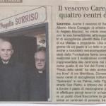 IL SECOLO XIX  Articolo Associazione 11 GENNAIO 2006