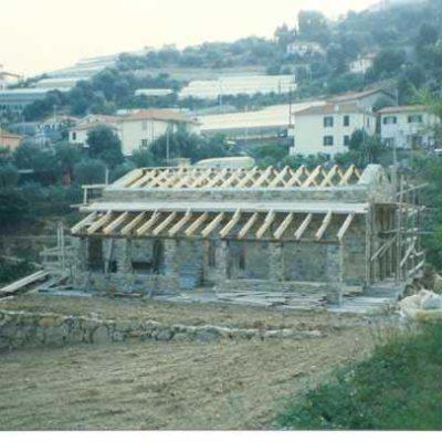 Foto 12 - struttura in legno