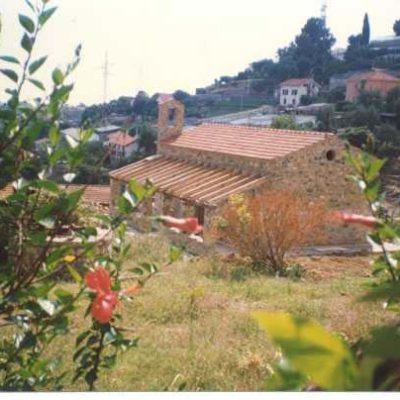 Foto 13 - copertura cappella