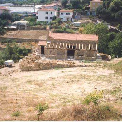 Foto 14 - struttura tettoia