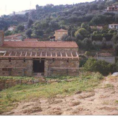Foto 15 - struttura tettoia