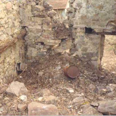 Foto 5 - rustico interno