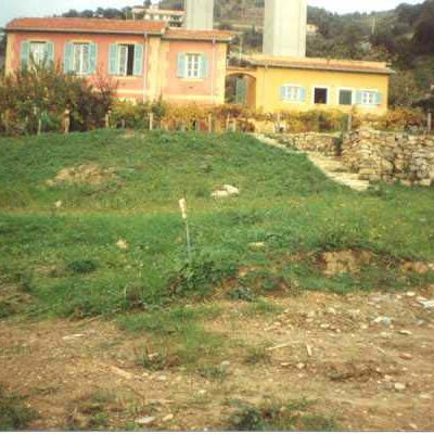 Foto 6 - area dopo demolizone