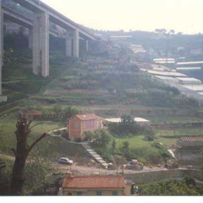 Foto 9 - panoramica con tetto