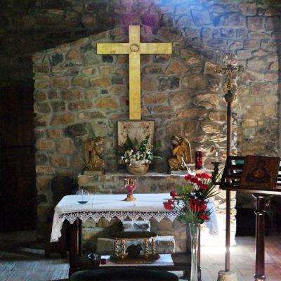 Foto 2 - altare