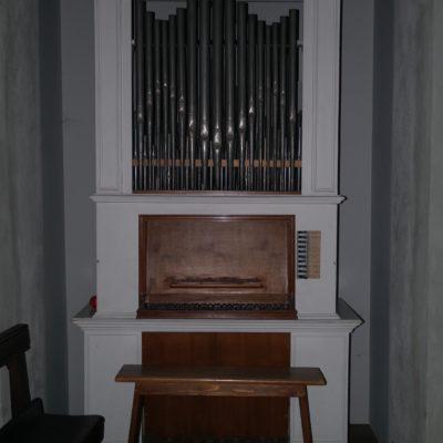 Foto 5 - organo Battani