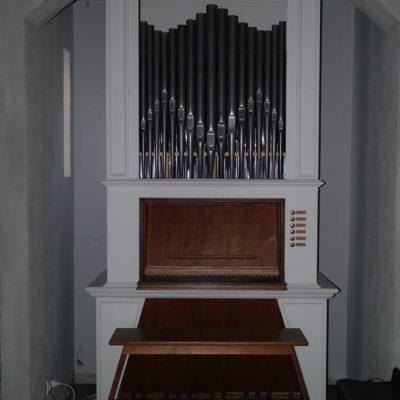 Foto 6 - organo elettronico