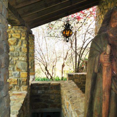 Foto 7- statua S.Paolo