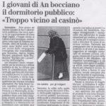 articolo giornale 2